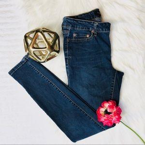 Aeropostale Women's Jeans Skinny Size 6 Regular